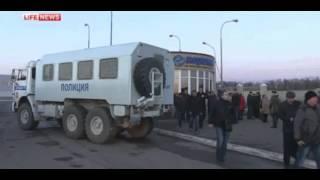 Турецкий завод, выпускающий ковры в Ростове, остановил производство