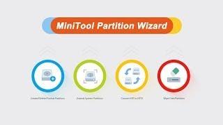 Videos zu MiniTool Partition Wizard