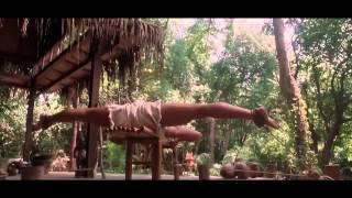"""Жан-Клод Ван Дамм - """"Я смогу сделать это"""""""