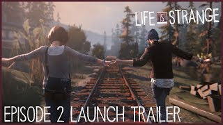 Life is Strange Episode 2 Launch Trailer (PEGI)