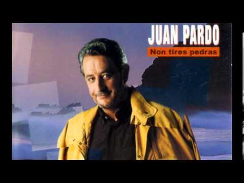 Juan Pardo-Non tires pedras(con María Manuela)