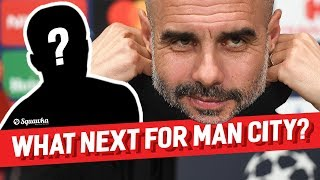 What Should Manchester City Do Next? Squawka Documentary