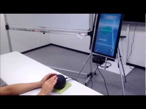 Video of 3D Break the Bricks Artemis