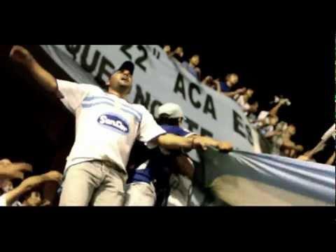 """""""Atlético de Rafaela / Boca Juniors - Capitulo 4, La Hinchada - SoyCremoso.tv"""" Barra: La Barra de los Trapos • Club: Atlético de Rafaela"""
