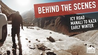 How Himalayan Roads made their Spiti drive video recently