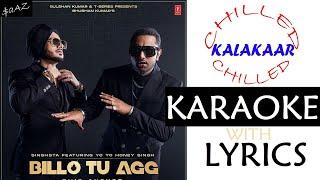 Billo Tu Agg|Singhsta|Yo Yo Honey Singh   - YouTube