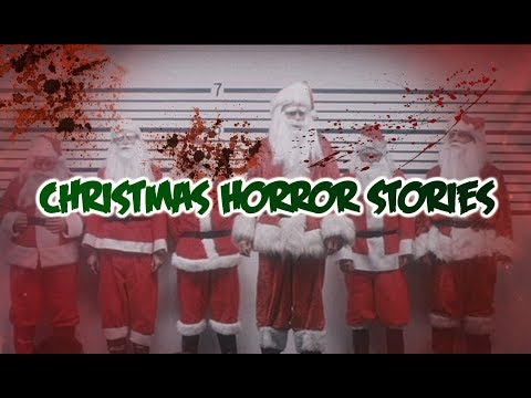 3 Creepy True Horror Stories that Happened on Christmas