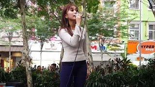Secawan Madu||Lama Tak Dengar Lagu Secawan Madu.Ingat Kan Inul Dara Tista Dtg Sogo