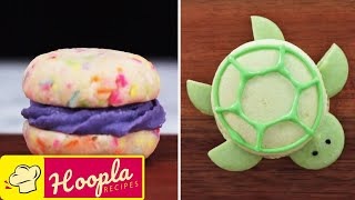 Easy Dessert Recipes | Part 9 | FUN At Home Desserts @Cake Ideas By Hoopla Recipes