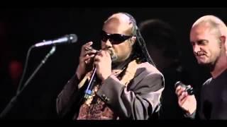 Fragile - Sting & Stevie Wonder