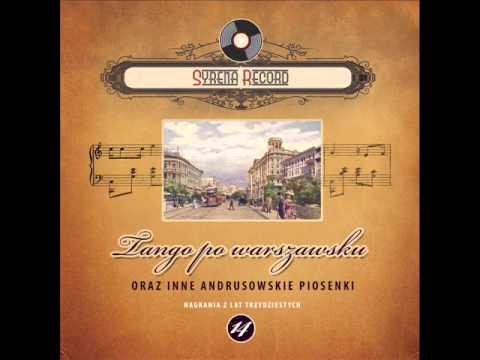 Tadeusz Faliszewski - Tango grajcie mi! (Syrena Record)