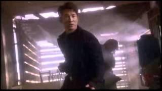 Jet Li - The Contract Killer - 9