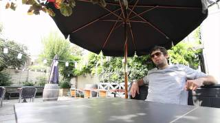 Example - #4 The Way - 'Playing In The Shadows' album interview