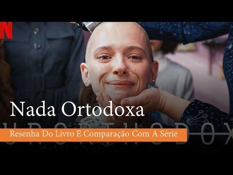 Nada Ortodoxa - Livro X Série