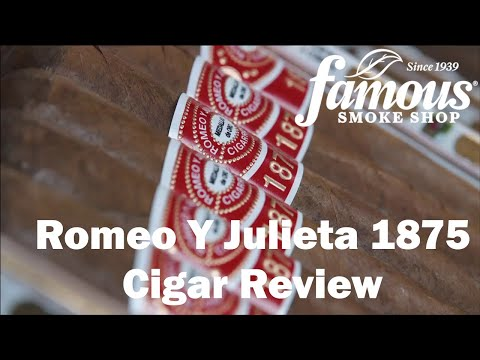 Romeo y Julieta 1875 video