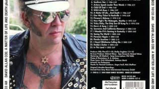 David Allan Coe - If Only Your Eyes Could Lie