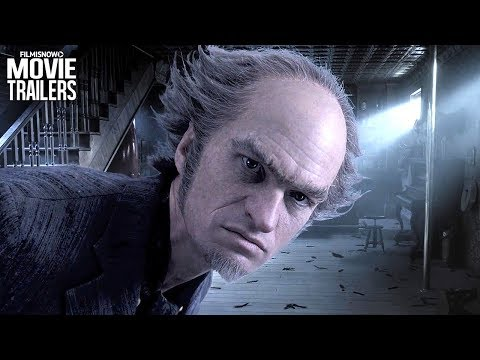 A Series of Unfortunate Events Season 2 Trailer Starring Neil Patrick Harris