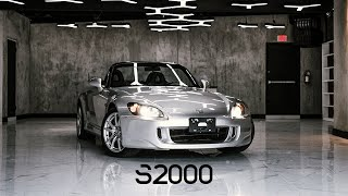Honda S2000 | The PERFECT Car For Your 20s + A Great Investment