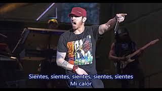 Heat - Eminem Subtitulada en español