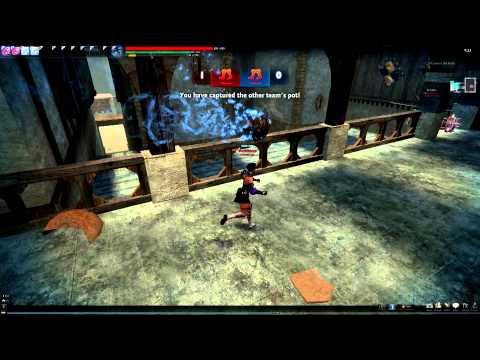 Best PvP Game Modes? - Vindictus