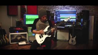 Seymour Duncan Forza Overdrive - Video