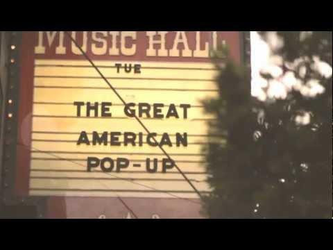 Taste Buds | Great American Pop Up
