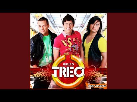 Dame Tu Perdon (Audio) - Grupo Treo (Video)