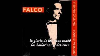 Falco - Vienna calling (Subtítulos español)