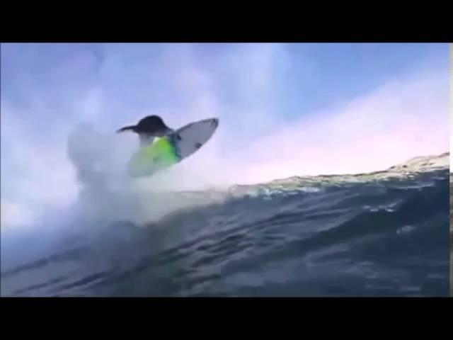 Top 10 Videos de Surf Mundial Melhores Ondas