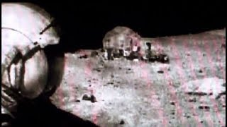 Lunar Base revealed in Apollo image