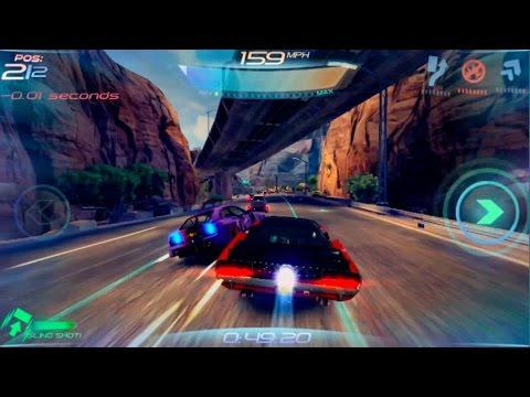 Rival Gears Racing Gameplay!