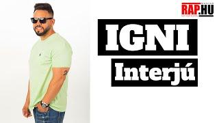 Igni Interjú ❌ új Zenei Tervek, Andale, V.S.O.P.,