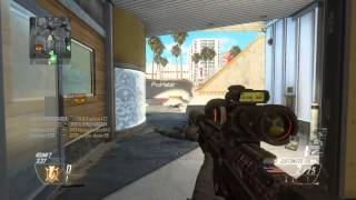 Black Ops 2 - DSR Quickscoping
