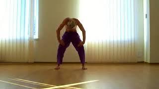 Дыхательная йога видео