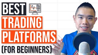 Best Trading Platforms & Software For Beginners (2020)