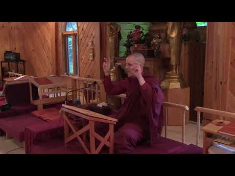 The Five Precepts Video Thumbnail