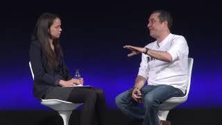 #IFGS2019 Fireside Chat Saul Klein Investor & Entrepreneur, Local Globe