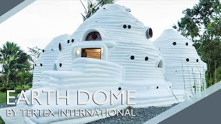 HOME Builders Buyers Guide | See Whats Inside This Earth Dome