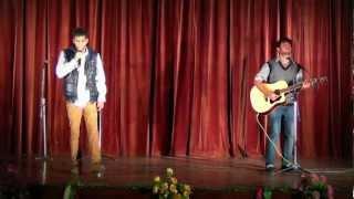 Live in G.N.D.U. - kunalarora021