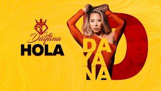 Srta Dayana - Hola (Lyric Video)