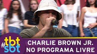 Charlie Brown Jr. canta no Programa Livre - Show Completo (1999) | tbtSBT