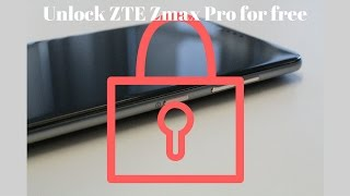 How To Repair Network or Unlock ZTE MAX XL N9560 Unlock Without box