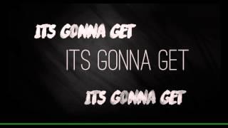 DJ FRESH - Louder (Flux Pavilion & Doctor P Remix) - LYRICS 4K