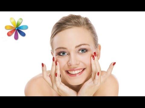 Эффективная маска для лица от морщин после 50 лет
