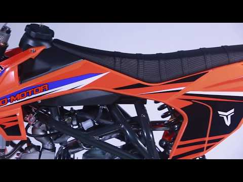2019 Taotao USA DBX1 in Largo, Florida - Video 2