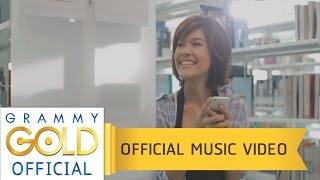 ในความรู้สึกของเธอ - เปาวลี พรพิมล【OFFICIAL MV】