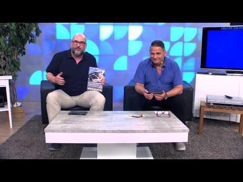 Der beste HDMI Videorecorder und Digitalisierer mit Ralf Janßen (Juli 2018)
