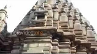 Vishnupad temple, Bodh Gaya, Bihar
