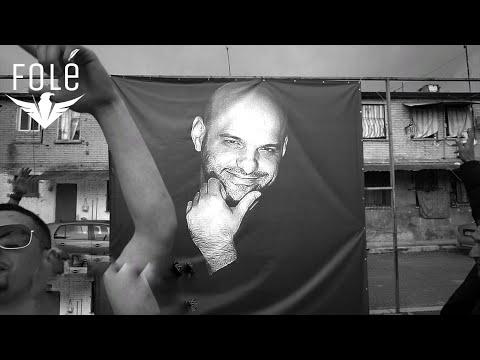 Stine ft. Mr.Elvis Mulah Marius - Albania vs Everybody
