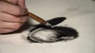 Elements Of Art -- Value (charcoal)